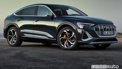 Photo of Audi e-tron Sportback Edition One, caratteristiche, autonomia e prezzo