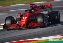 Photo of Orari Gp Portogallo F1 2020, diretta SKY e differita TV8