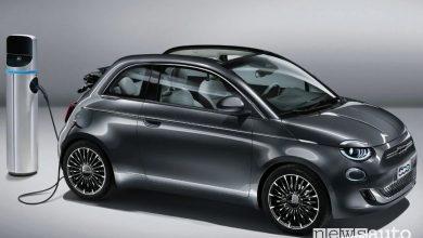 Photo of Fiat 500 elettrica, caratteristiche, com'è,  autonomia e prezzo della EV