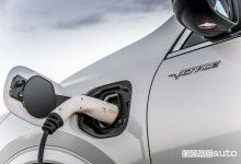 Photo of Quante auto ci sono in Italia, aumentano le ibride ed elettriche
