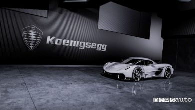 Photo of Koenigsegg Jesko Absolut record velocità 500 km/h mission possibile