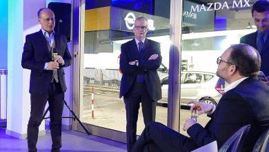 Photo of Tutto sull'auto elettrica, a scuola con Mazda Mx-30 e-Talks (report finale)