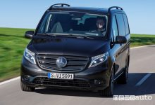 Photo of Mercedes-Benz Vito, caratteristiche e prezzo