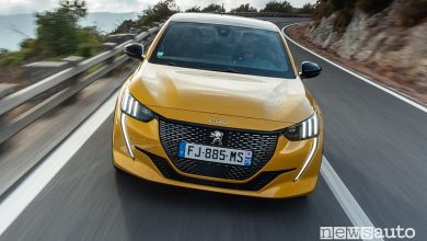 Photo of Women's World Car of the Year, Peugeot vince con la 208 e 2008