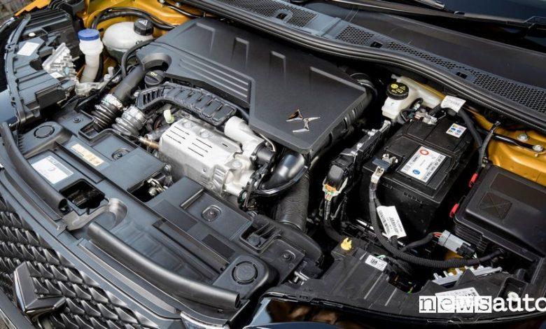 Motori 3 cilindri turbo PureTech