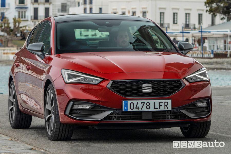Mercato auto Spagna maggio 2020