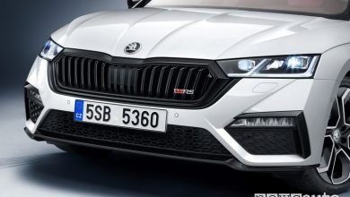 Photo of Škoda Octavia RS iV, com'è l'auto sportiva plug-in hybrid PHEV