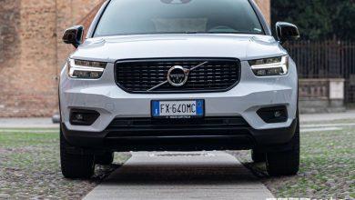Photo of Volvo XC40 T5 Plug-in Hybrid, caratteristiche e prezzo