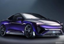 Photo of Supercar elettrica al metanolo, arriva la Gumpert Nathalie
