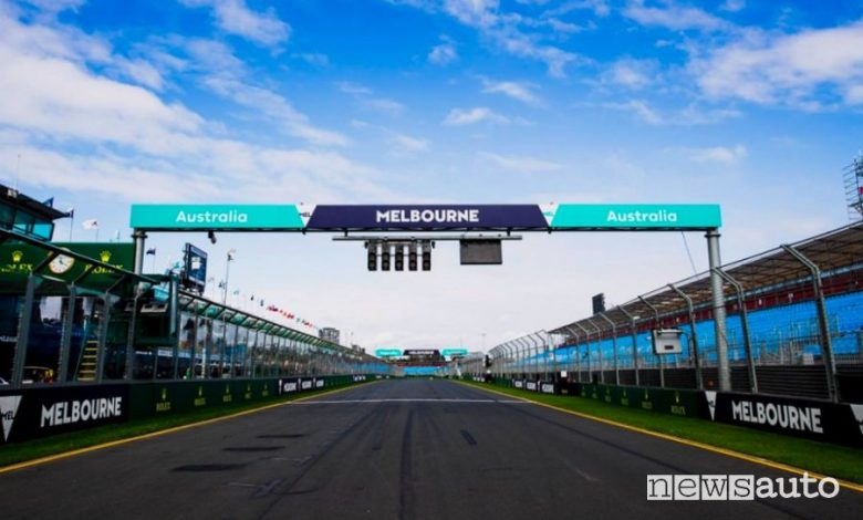 Gp Australia, Formula 1 2020 annullato per Coronavirus
