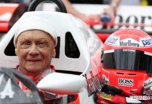 Photo of Niki Lauda, frasi celebri e citazioni del campione di F1