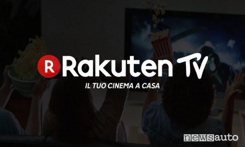 Film gratis su Rakuten TV #iorestoacasa