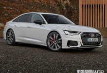 Photo of Audi A6 berlina e Avant, TFSI e ibrida plug-in, caratteristiche e prezzi