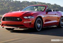 Photo of Auto sportiva più venduta al mondo, è la Ford Mustang
