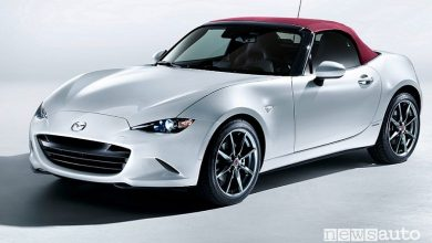 Photo of Mazda 100th Anniversary Special Edition, serie speciale caratteristiche