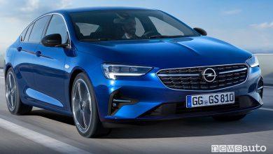 Photo of Auto meno difettose, Opel Insignia e Adam prime nel rapporto TÜV