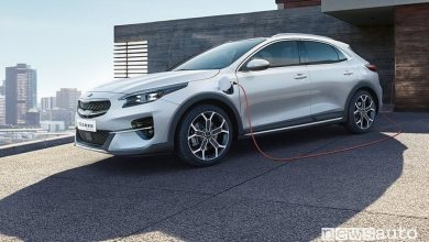 Photo of Kia XCeed Plug-in Hybrid, caratteristiche