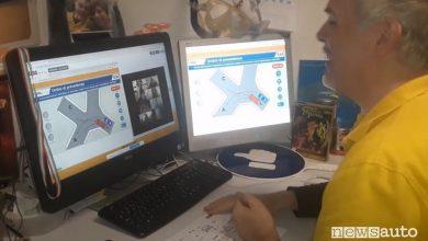 Photo of Patente lezioni online dalla scuola guida gratuite durante il Covid-19