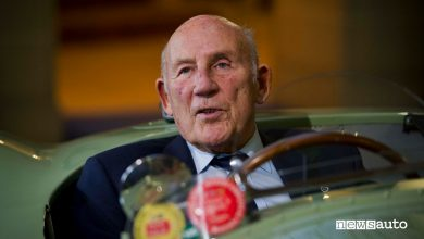 "Photo of Stirling Moss, storia e aneddoti del ""Campione senza corona"""
