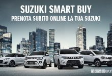 Photo of Auto online, come acquistare sul web Store Suzuki