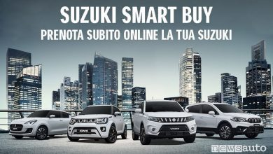 Photo of Acquisto auto on line, come funziona il web Store Suzuki