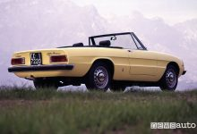 Photo of Alfa Romeo Duetto, la storia della spider italiana