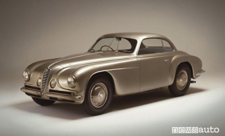 Alfa Romeo 6C 2500 SS Villa d'Este 1949