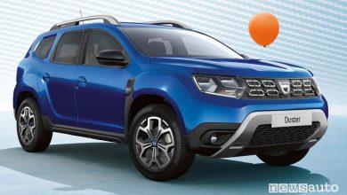 Photo of Dacia Serie Speciale 15th Anniversary, caratteristiche e prezzi
