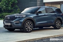 Photo of Ford Explorer Plug-In Hybrid, caratteristiche e prezzo
