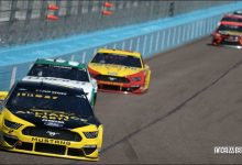 Photo of Campionato Nascar 2020 riparte a maggio