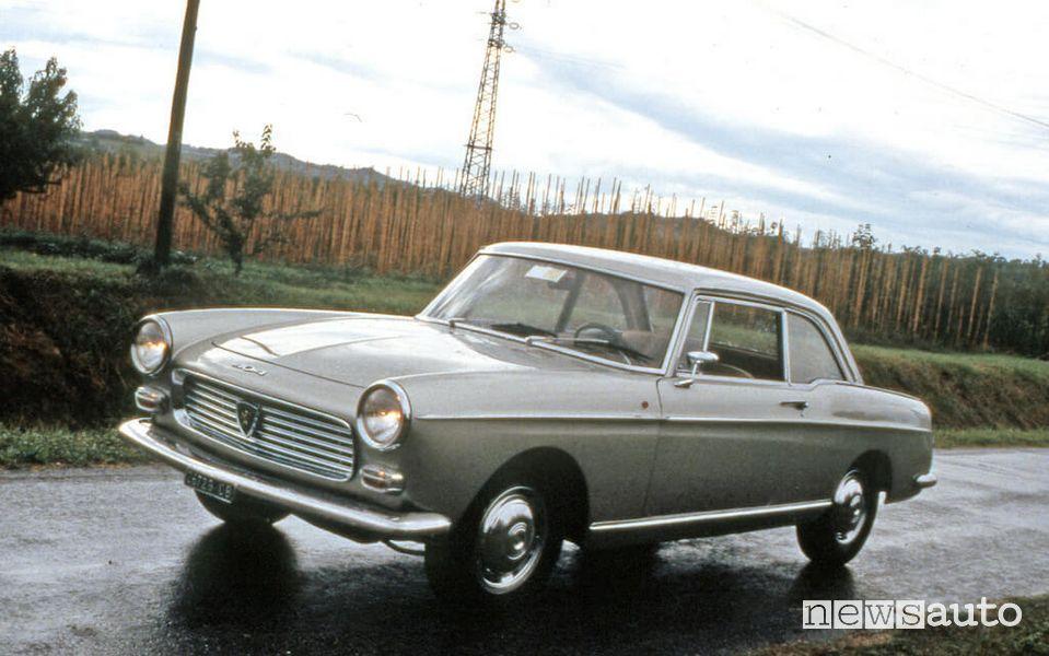 Peugeot 404 Coupè