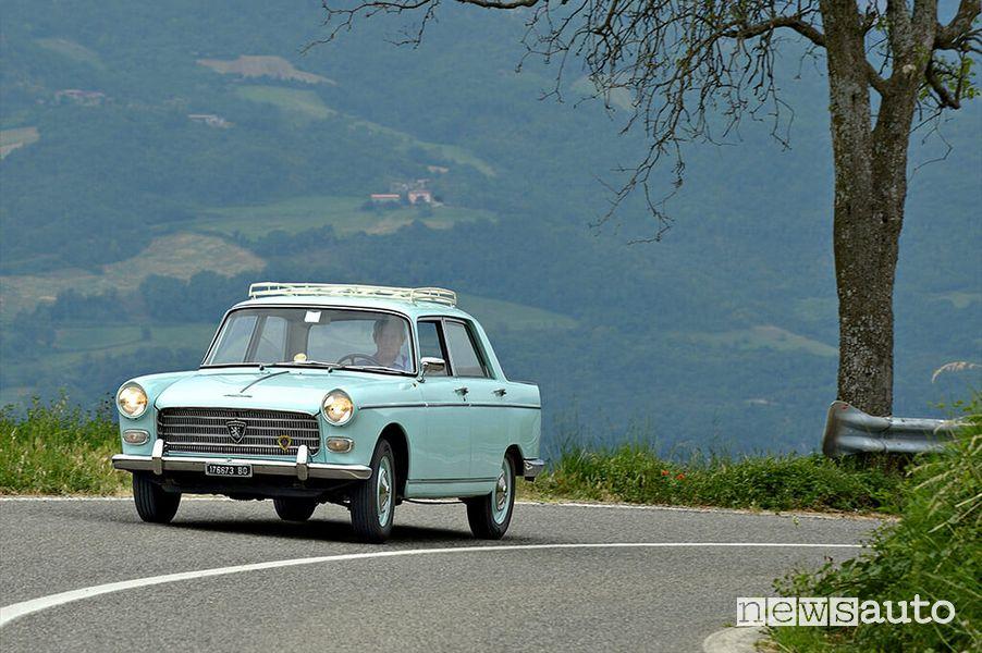 Peugeot 404 berlina