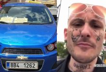 "Photo of ""Ho preso il muro fratellì"", bravate su strada in auto…"