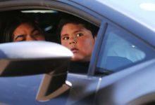 Photo of Bambino fermato dalla Polizia con il sogno della Lamborghini