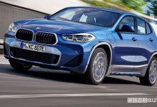 Photo of BMW X2 xDrive25e PHEV, caratteristiche e prezzo