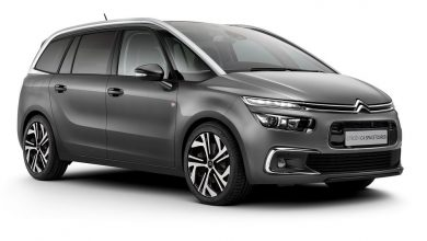 Photo of Citroën Grand C4 SpaceTourer C-Series, com'è e caratteristiche