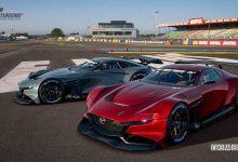 Photo of Mazda RX-Vision GT3 Concept Gran Turismo Sport