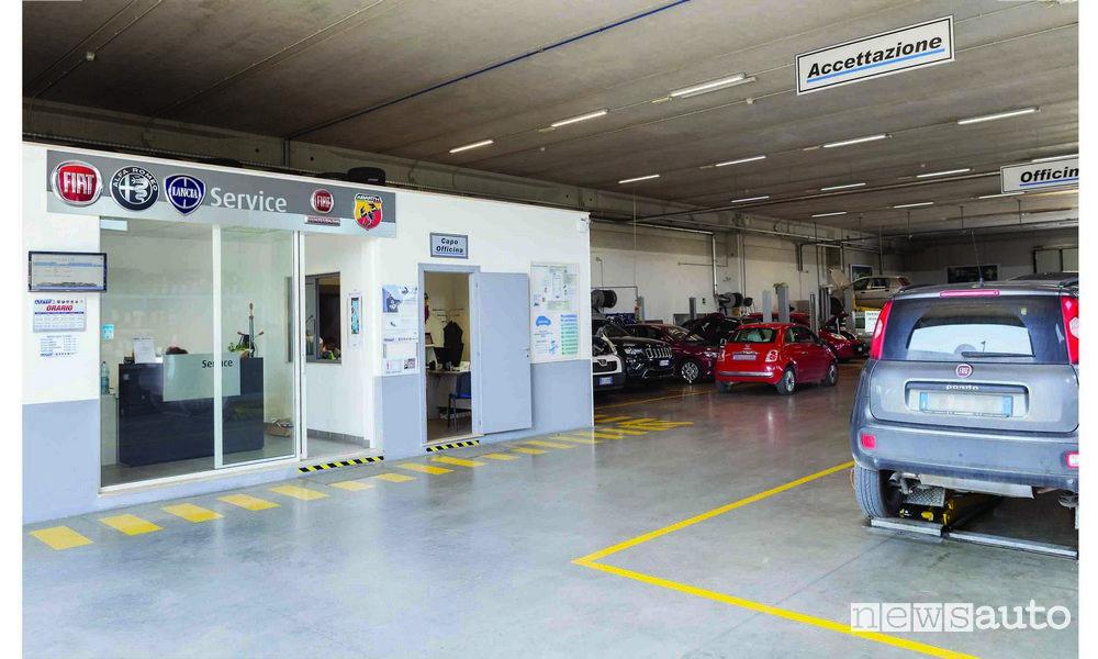 Estensione garanzia Fiat, Abarth, Alfa Romeo, Jeep e Fiat Professional