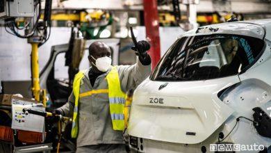 Photo of Crisi Renault, tagli posti di lavoro per evitare il fallimento