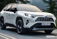 Photo of Il SUV più venduto al mondo è il Toyota Rav4