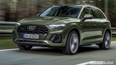 Photo of Audi Q5 2021, com'è, le caratteristiche del restyling