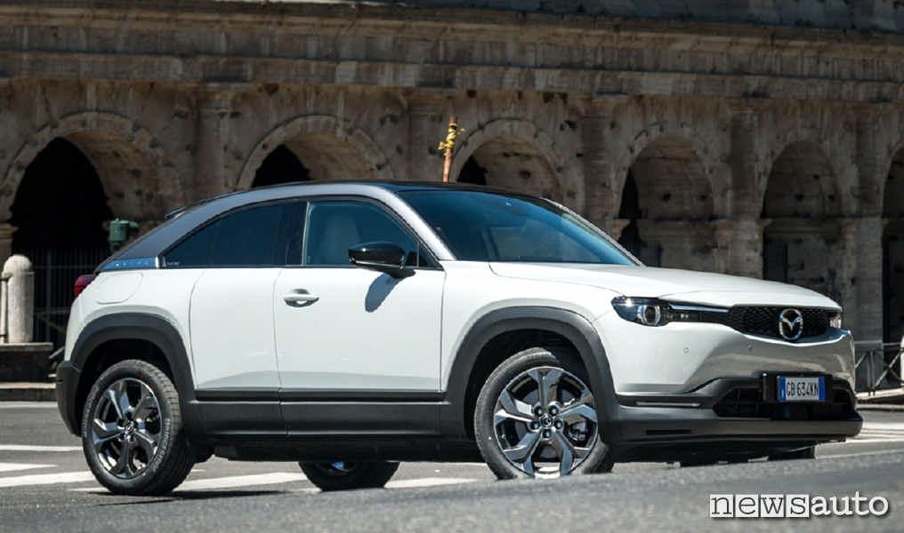 Incentivi auto proroga Mazda
