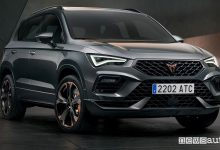 Photo of Cupra Ateca restyling, com'è, caratteristiche