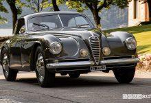 Photo of Villa d'Este Style, nona edizione dedicata all'Alfa Romeo