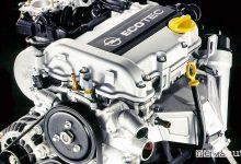Photo of Motore tre cilindri, il primo di Opel sul prototipo Maxx