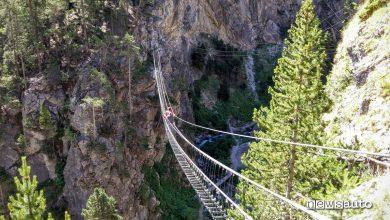 Photo of Ponte più lungo al mondo, tibetano è in Italia