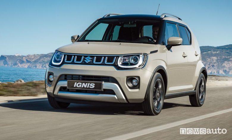 Check-up auto, controlli gratuiti nelle officine Suzuki