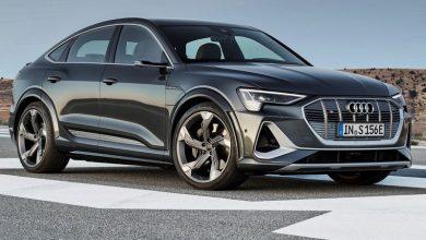 Photo of Audi e-tron S e Sportback S, caratteristiche SUV elettrico sportivo da 503 CV