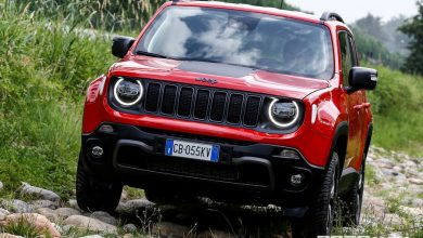 Photo of Jeep Renegade 4xe, ibrida plug-in, caratteristiche e prezzo