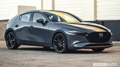 Photo of Mazda3 Turbo, com'è, caratteristiche